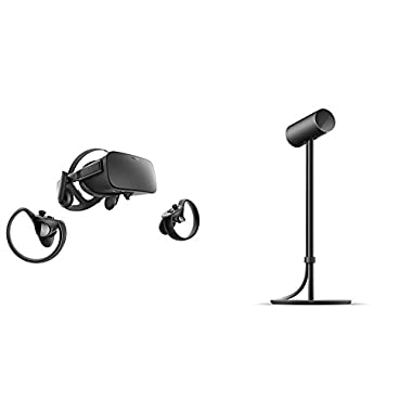 Oculus Roomscale Bundle