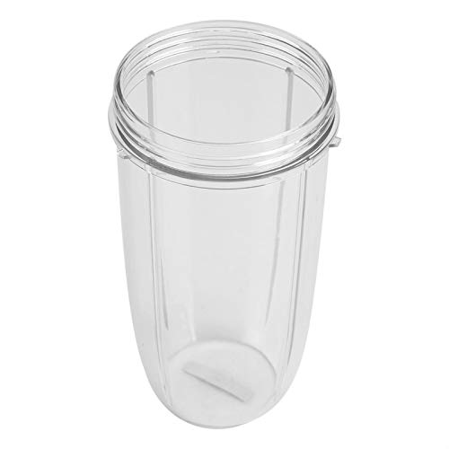 Atyhao Blender Cups, Replacement Tall Cup for Extractor 900W Blender Replacement Parts (18OZ)