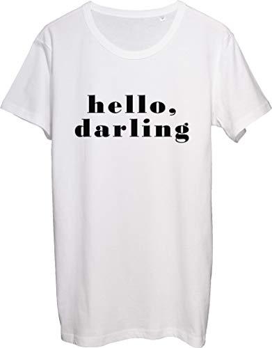 Hola, Darling - Camiseta para hombre