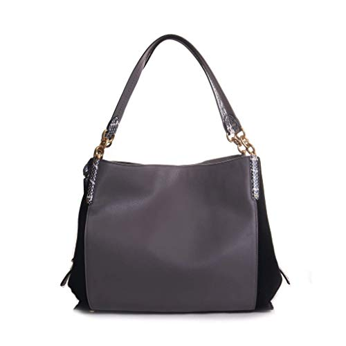 Coach leather hobo bags