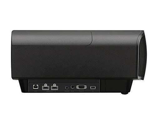 ソニービデオプロジェクター(ブラック)VPL-VW255-B