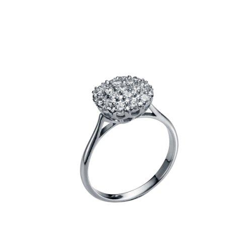 Viceroy Jewels 1062A012-30 - Sortija Plata