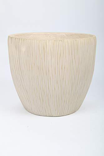 Point, Vaso per piante, vaso per piante da vaso Garden, Fiore, per interni ed esterni