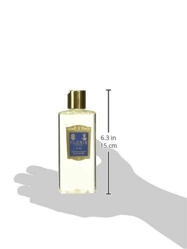 Floris London No. 89, Dusch- und Badegel, 250 ml - 6