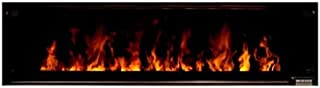 Modern Flame Fusion Fire 60