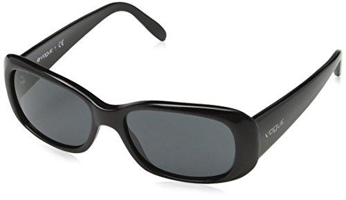 Vogue 0Vo2606S Gafas de sol, Black, 55 para Mujer