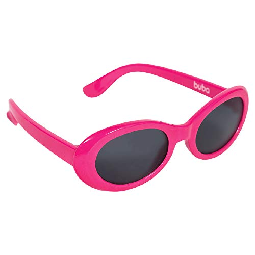 Óculos De Sol Baby Pink, Buba, Rosa