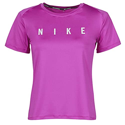 Nike W NK Run DVN Miler TOP SS - L
