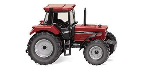 Wiking 039702 Case International 1455 XL - Kein Spielzeug!! Miniaturmodell/Sammlerartikel !!