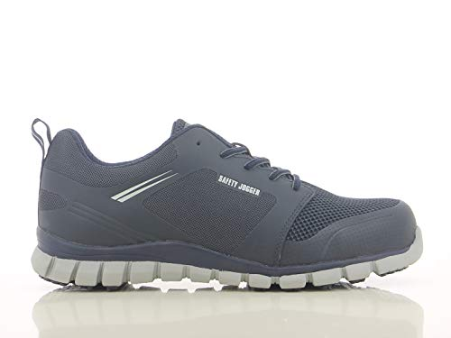 Safety Jogger Ligero - Scarpe antinfortunistiche da jogging, taglia 42