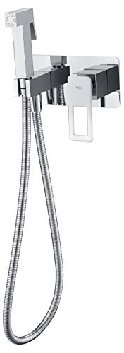 Grifo monomando bidet empotrado Imex Serie SUECIA BDC032-5/CR