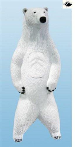 Amazing Deal Rinehart Targets 343 Polar Bear Self Healing Archery Hunting Target