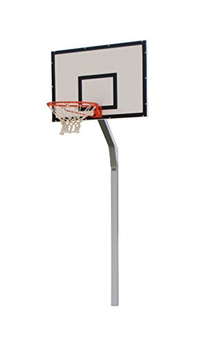 Lecy Sport Canasta minibasket monotubo