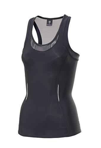 Skins A200 Haut de Compression pour Femme XS Noir