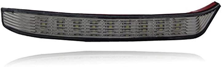 AupTech Daytime Running Lights White DRL for Kia Cerato Forte K3 2012-2014