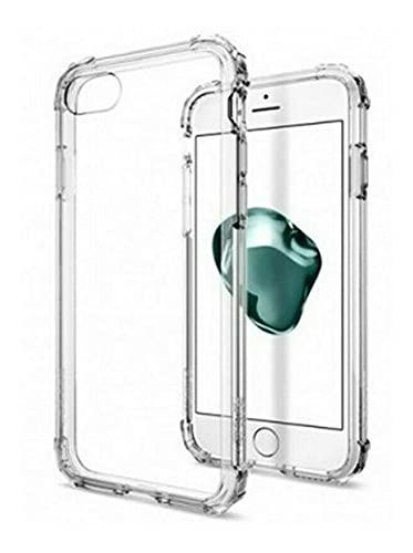 Capa Capinha iPhone 5 / 5s / Se Anti Impacto + Película De Vidro - (C7COMPANY)