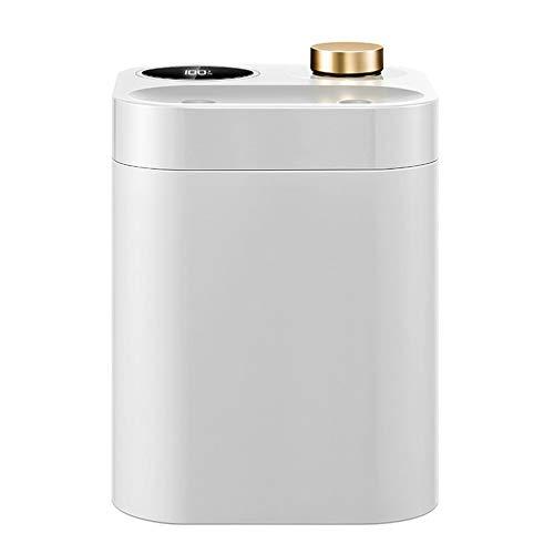 Humidificador de aire de inducción inteligente portátil inalámbrico USB Diffuesr humidificador 800 ml 2000 Mah niebla Maker Fogger