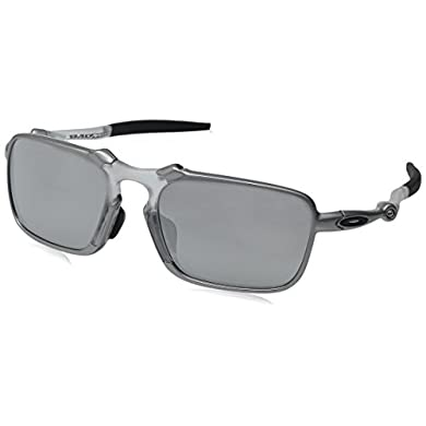 f7d2f4b426 Oakley Men s Badman OO6035-03 Rectangular SunglassesOakley Men s Badman  OO6035-03 Rectangular Sunglasses 3.1 out of 5 stars2  360.00 360.00
