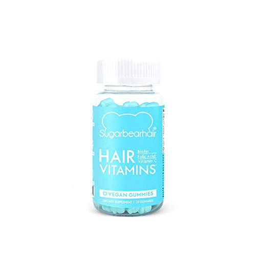 SugarBearHair Vitamins (15 Day Supply)