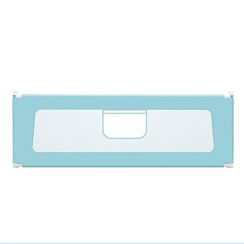 ZHAS Bettgitter, tragbares und klappbares Bettgitter (Größe: 200cm)