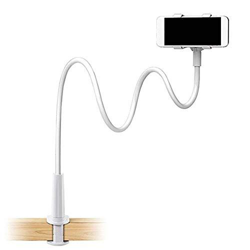 Le support de téléphone flexible pour votre lit Adoump