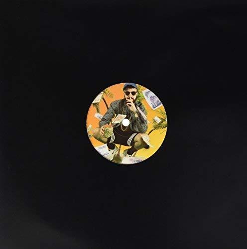 Bushido Grandmaster Cash [Vinyl Single]