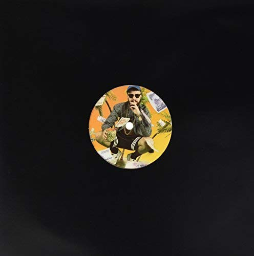 Bushido Grandmaster Cash [Vinyl Single]