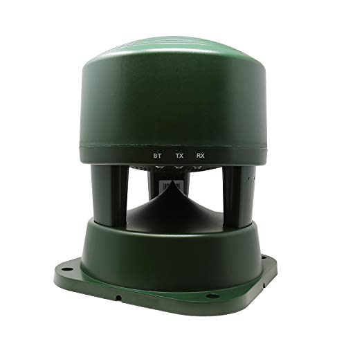 "TIC B503 8"" Outdoor Wireless Omnidirectional In-Ground Bluetooth 5 Speaker (Connect to 100+ Speakers)"