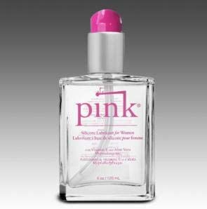 Pink Silicone Lube for Women Pump Ranking shop TOP9 4oz Bottle with Glass