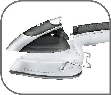 ティファール(T-FAL)コードつき衣類スチーマーT-FALトゥイニーオートスチームDV9120J0