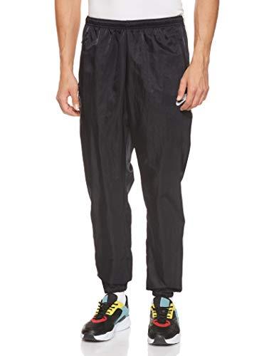 Nike Sportswear, Pant Uomo, Black/Sail/White, S