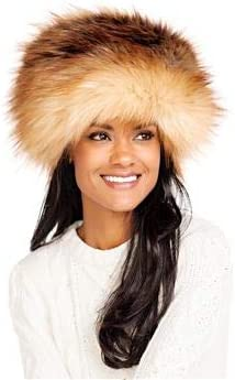 Donna Salyers Fabulous Furs Russian Hat Red Fox product image