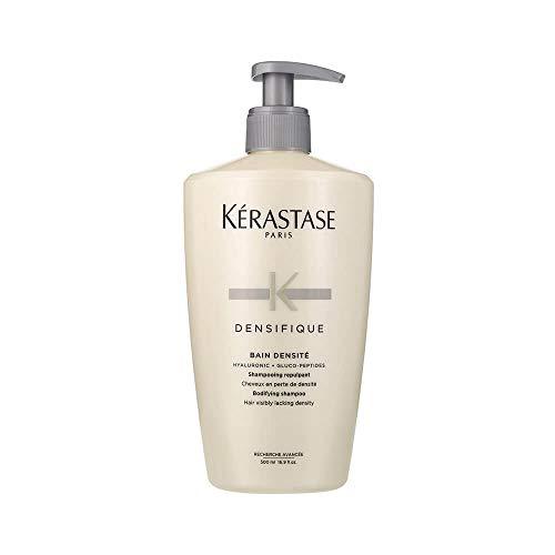 Shampoos Caida marca KERASTASE
