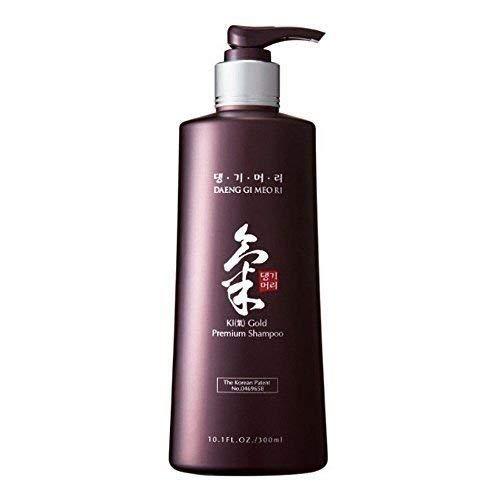 Daeng Gi Meo Ri Ki Gold Premium Shampoo (500mL)