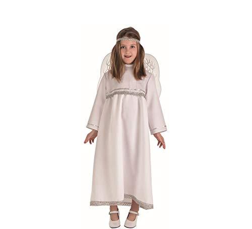 LLOPIS  - Disfraz Infantil Angel t-2