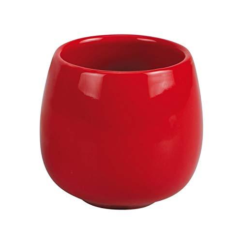Table Passion - Gobelet bollo rouge 20 cl (lot de 2)