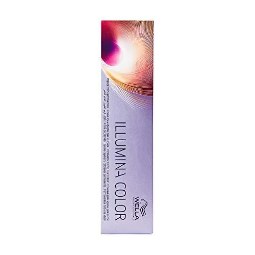 Wella Professionals Illumina Haarfarbe 7/43, 60 ml
