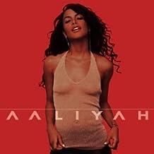 Aaliyah Cd