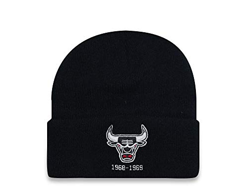 Mitchell & Ness Chicago Bulls Team logo muts - NBA muts