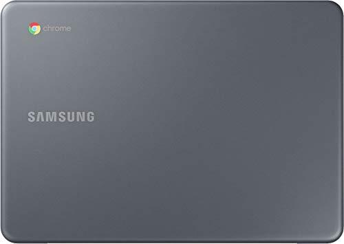 Samsung Chromebook 3 11.6-inch HD WLED Intel Celeron 4GB 32GB eMMC Chrome OS Laptop (Charcoal) 2