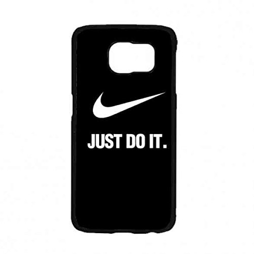 occianessa Hard Funda para Samsung Galaxy S7,Fashion Nike Logo Phone Funda
