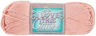 I love this Cotton! 33 Warm Blush