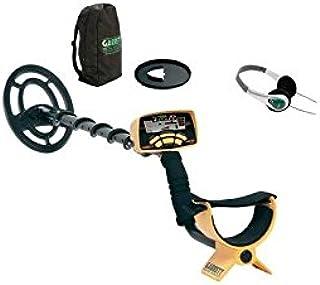Pack especial detector de metales Garrett Ace 250 protector de disco para cascos: Amazon.es: Jardín