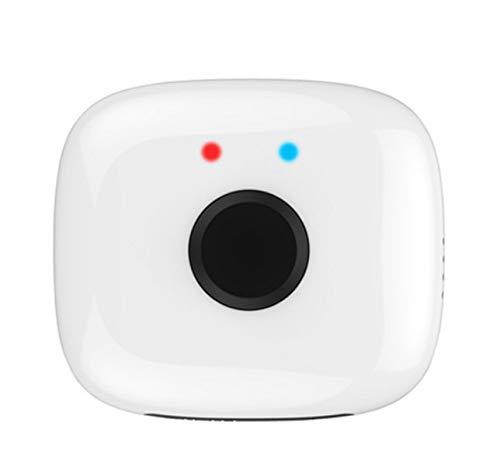 Buy Discount George zhang 4G & WiFi Personal pet Locator GPS Locator LET GPS Tracker