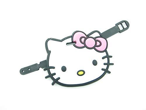 Etiqueta para Maleta (Hello Kitty)