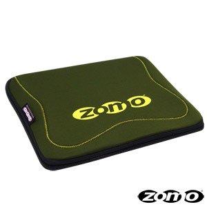 Zomo laptop beschermhoes Protector 15 inch in groen