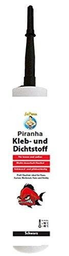 Superol Piranha Dicht- und Klebstoff für Teichbau und Schwimmbadbau