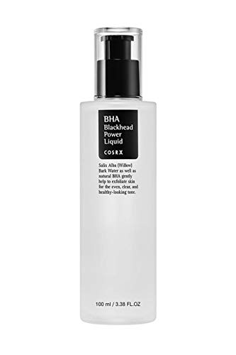 With Betaine Salicylate, natural BHA ingredients, It strengthen both skin-safety and effect It made with White Willow bark water to strengthen both skin-safety and effect Free of paraben, artificial colorant, artificial fragrance, triethanolamine and...