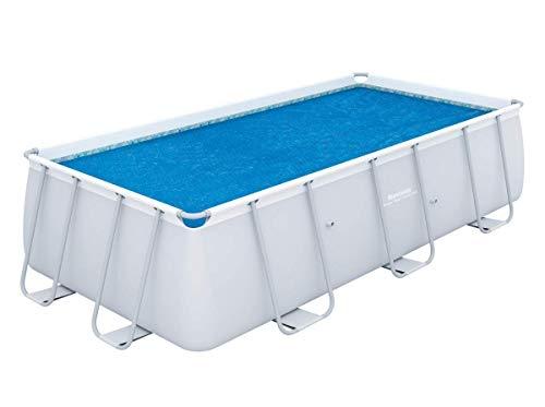 Bestway 58240 - Lona solar para piscina (404 x 201 cm)