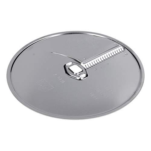 Julienne-Schneidscheibe 00573025 kompatibel/Ersatzteil für Bosch MUM4, MUM5, MCM5, MCM6 Küchenmaschine